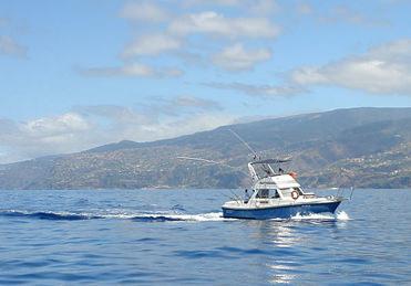 Balancal Fishing